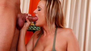Becca Blossoms & Bill Bailey in My Friends Hot Mom