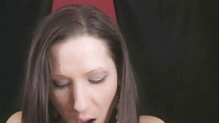 Masturbating Young Teen With A Nice Pussy