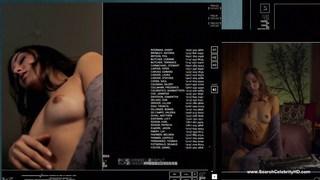 Sasha Grey in Open Windows with Frodo Elijah Wood