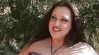 Long Hair Amazing Bbw Fat Body Eats Dick Like No Tomorrow Part 1