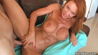 Janet Mason Loves'Em Big