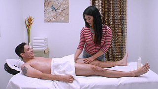 The art of erotic B2B massage
