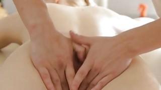 Blowjob massage and vehement sex receive mixed